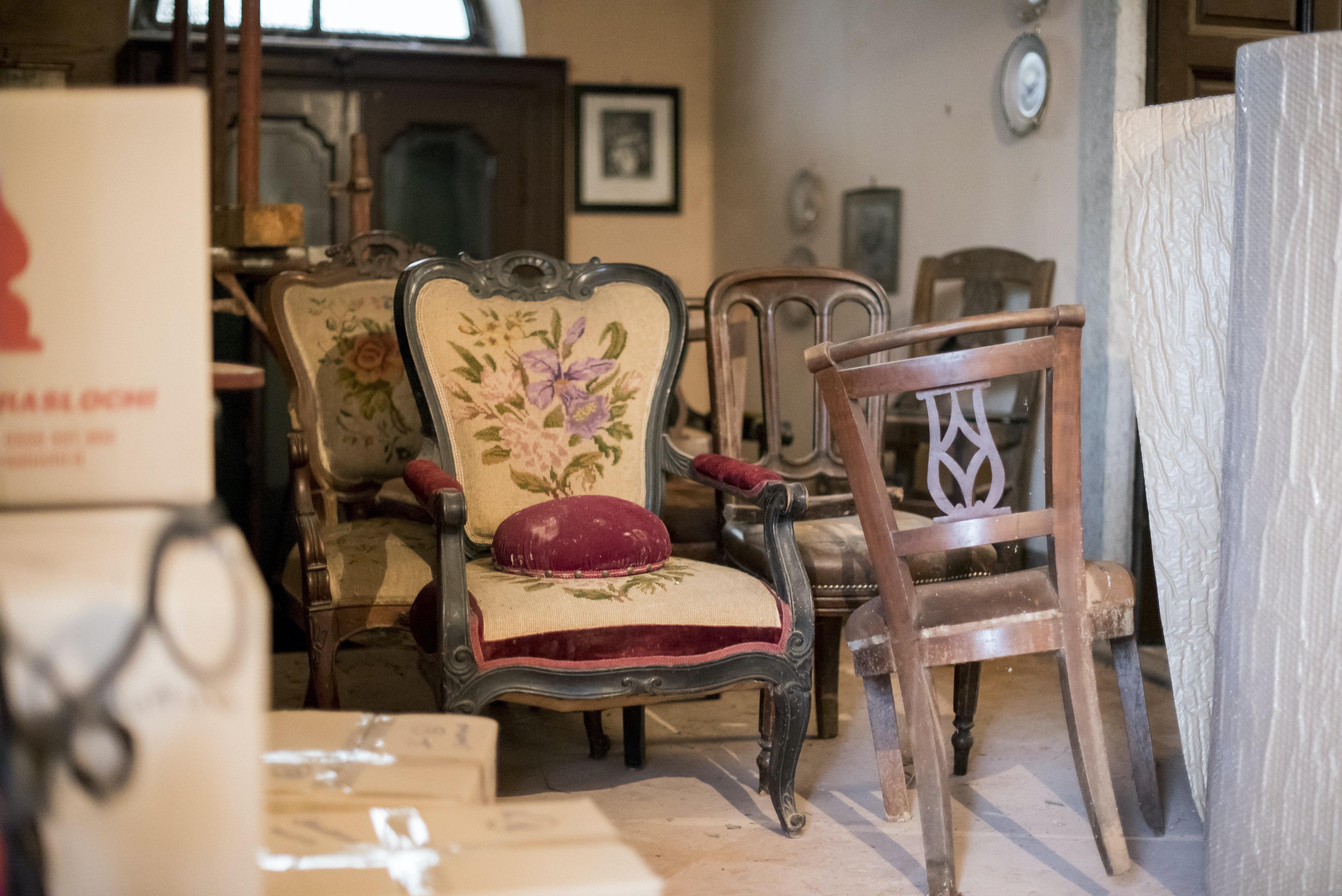 Casa Macchi a Morazzone, Varese.