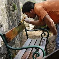 parco villa gregoriana, volontari, aziende
