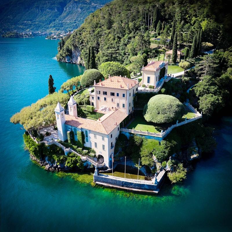 Villa del Balbianello (CO) | ph. Alessio Mesiano | © FAI