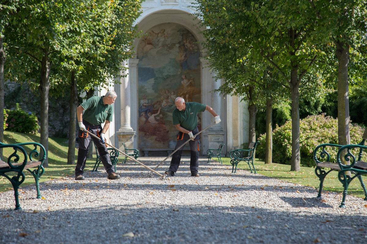 Villa Della Porta Bozzolo | Ph. Martina Civardi © FAI