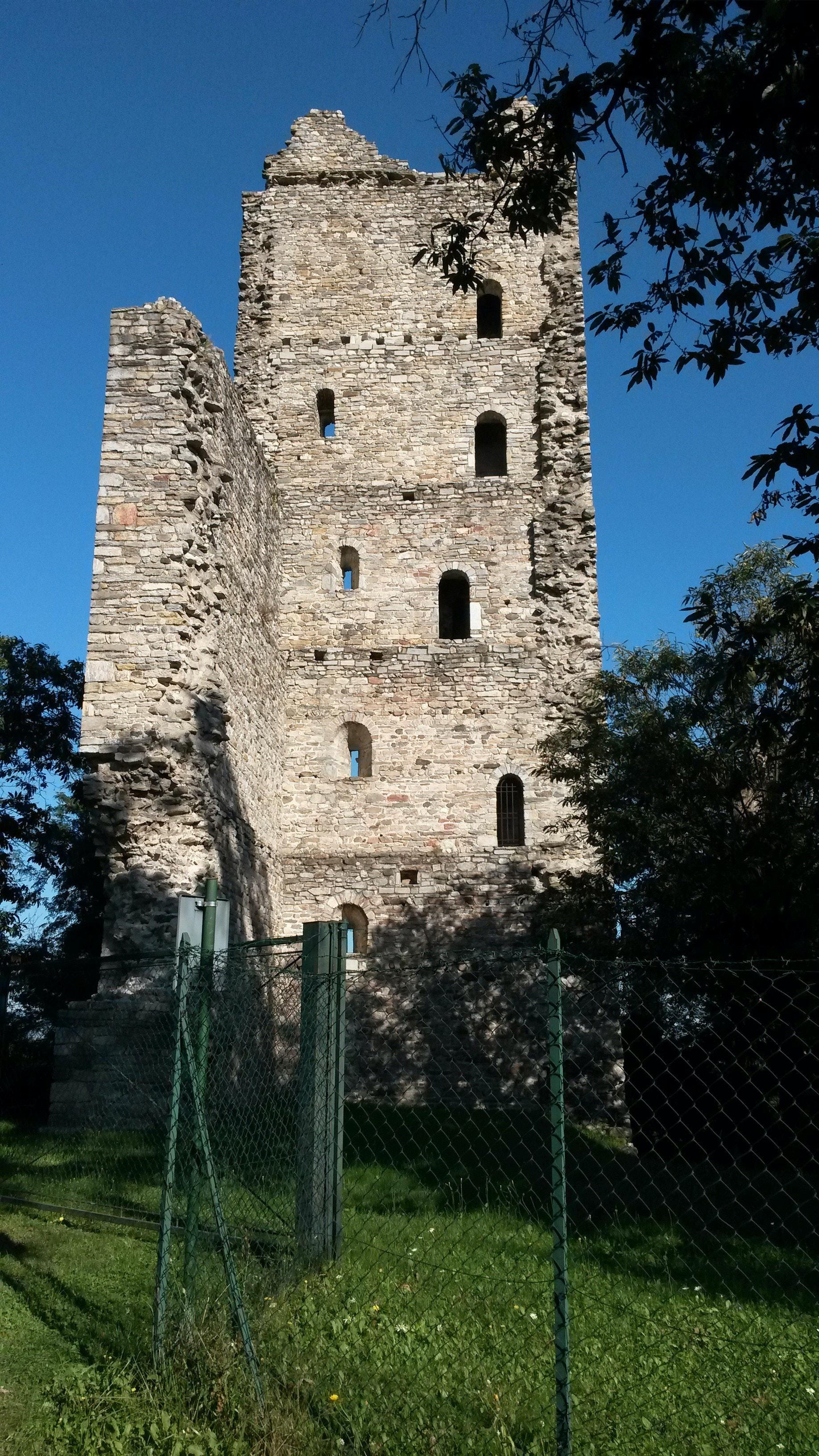 Gite scolastiche alle Torre di Velate
