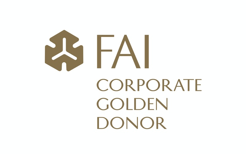 corporate golden donor, aziende