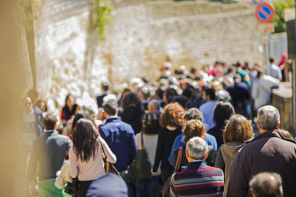 Giornate FAI di Primavera   Ph. Renato Cerisola   © Archivio FAI