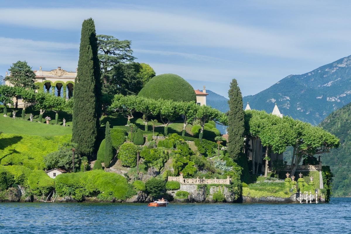 Gite scolastiche a Villa del Balbianello
