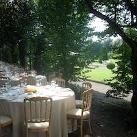 villa panza, eventi