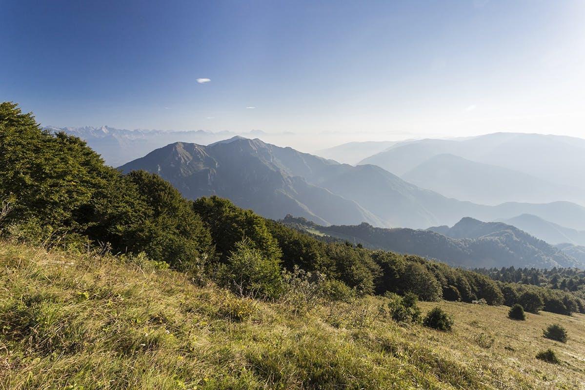 Fontanasecca e Col de Spadarot   ph Martina Vanzo   © FAI