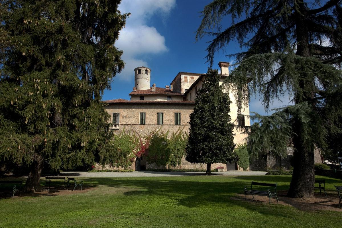 Gite scolastiche al Castello della Manta