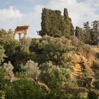 giardino della kolymbethra, corporate golden donor, aziende