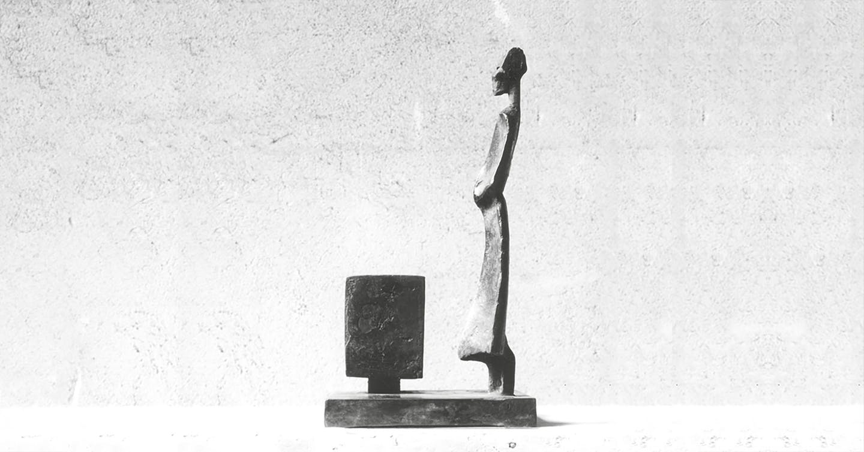 Mario Negri, Ara, 1962 © FAI
