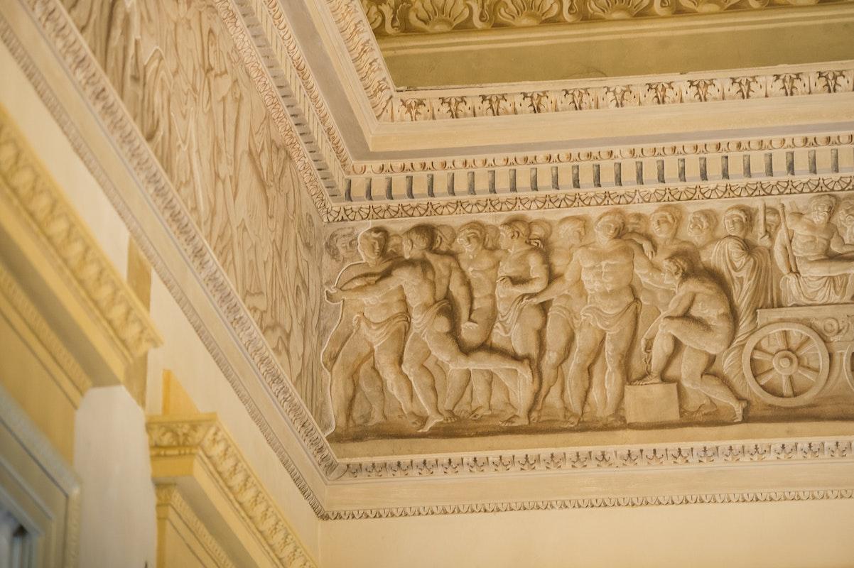 Palazzina Appiani, ph. G. Basilico |  © FAI