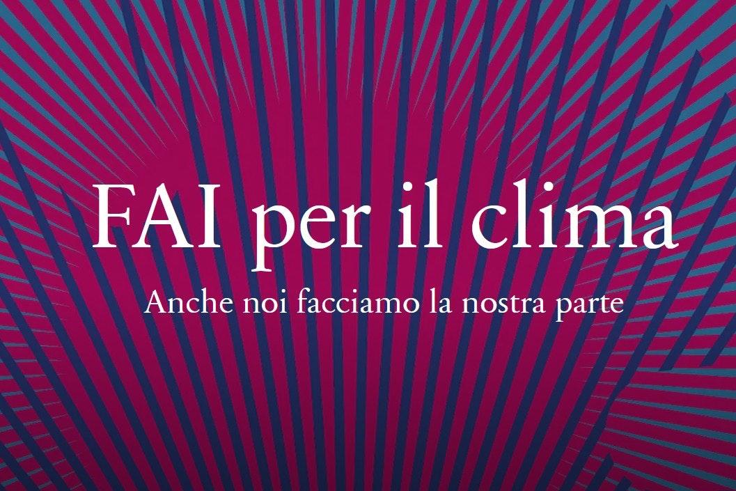 Il FAI per le scuole|Paesaggio toscano |ph. Paolo Barcucci © FAI – Fondo Ambiente Italiano