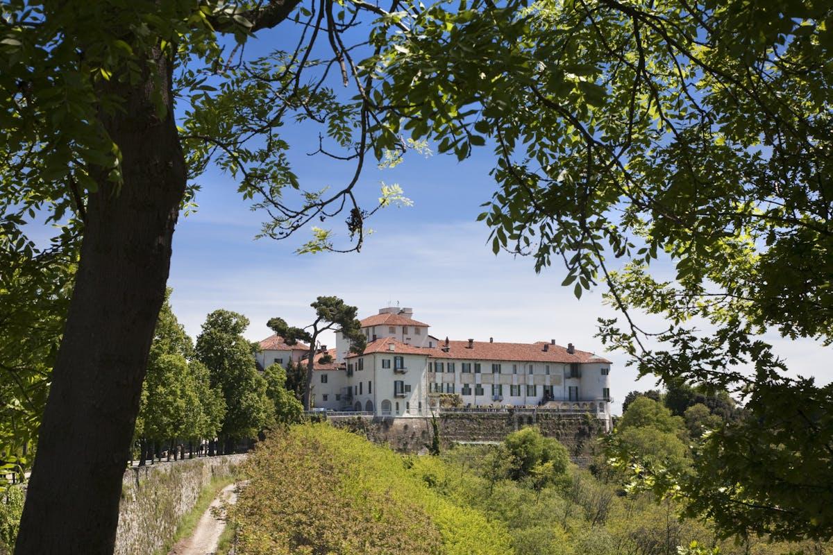 Gite scolastiche al Castello e Parco di Masino