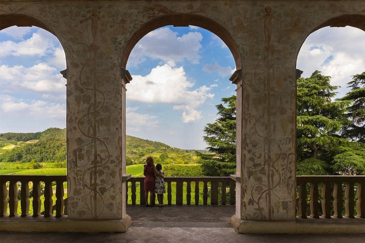 Villa dei Vescovi, Luvigliano di Torreglia (PD) | Foto © FAI