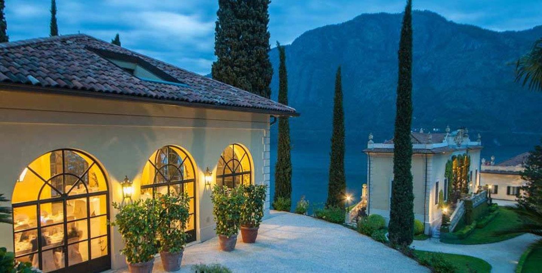 Villa del Balbianello, Tremezzina (CO). Foto di Laura Redaelli © FAI
