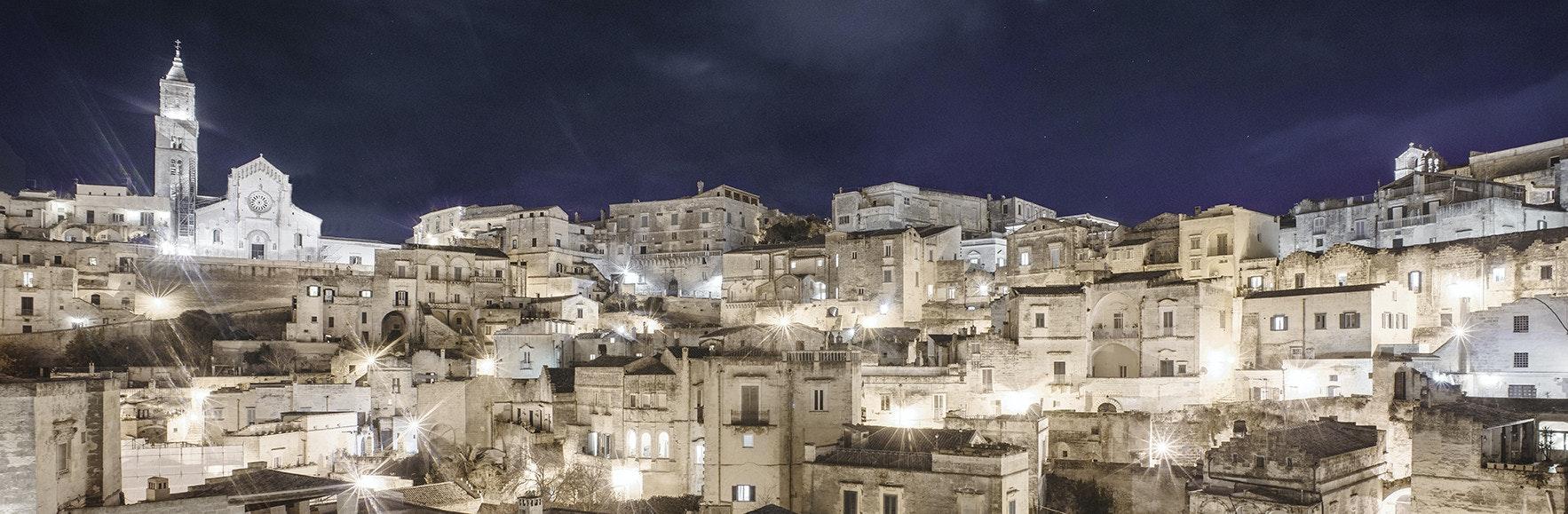Casa Noha, Matera. Foto di Davide Marcesini © FAI