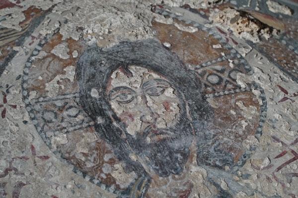 I Luoghi del Cuore, annuncio interventi 2017, Chiesa rupestre del Crocifisso, Lentini (SR)