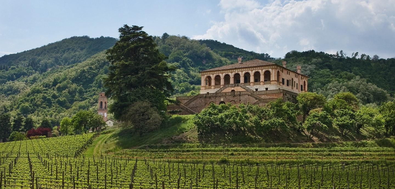 Gite scolastiche a Villa dei Vescovi