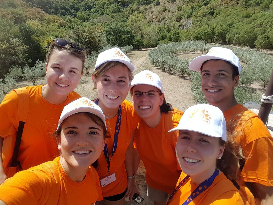 FAI Summer Camp 2019