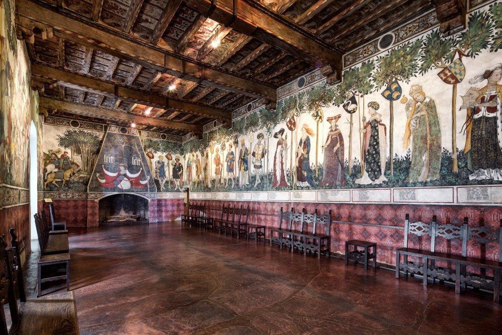 Nasce un itinerario culturale sui Savoia