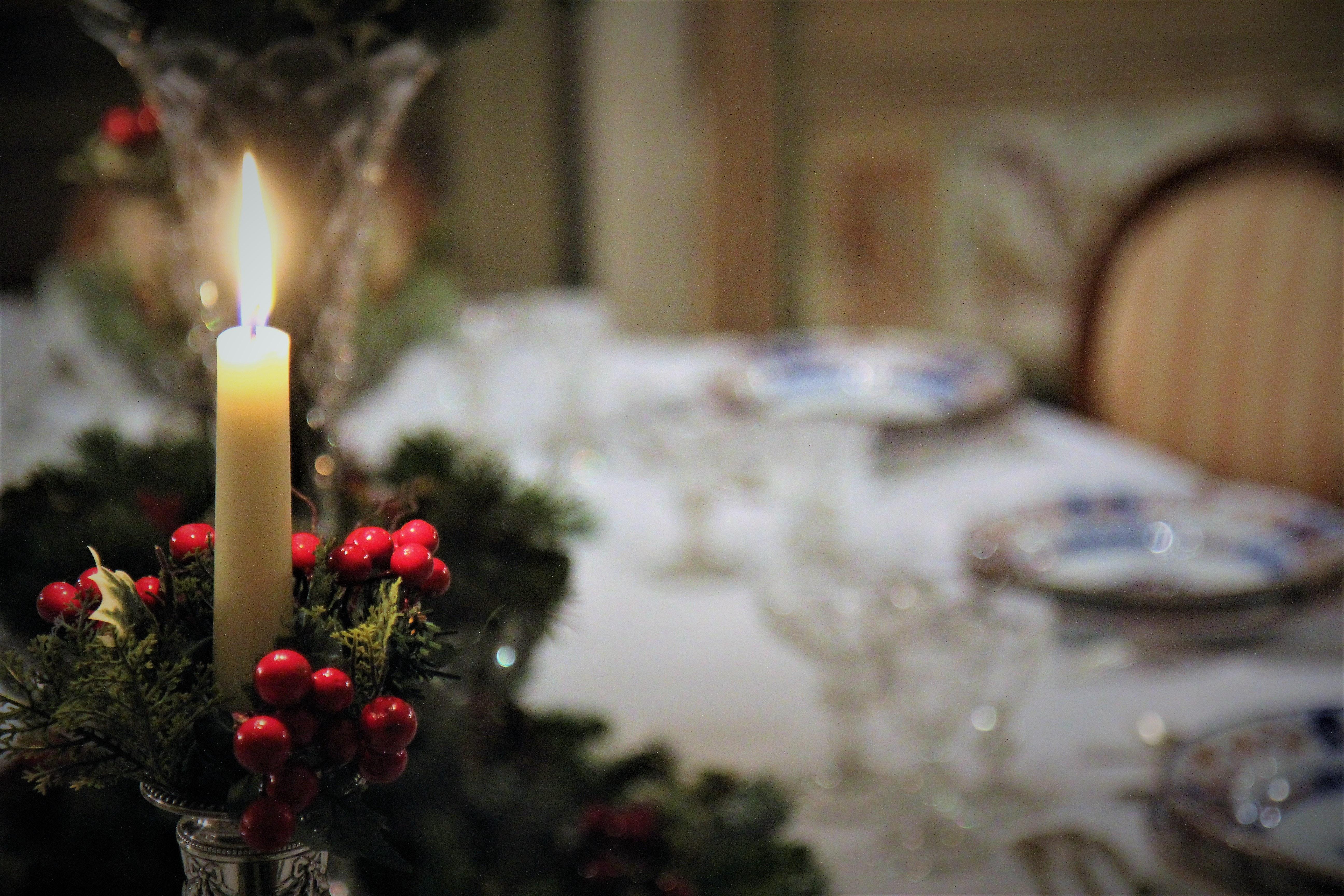 Allestimenti di Natale nei Beni