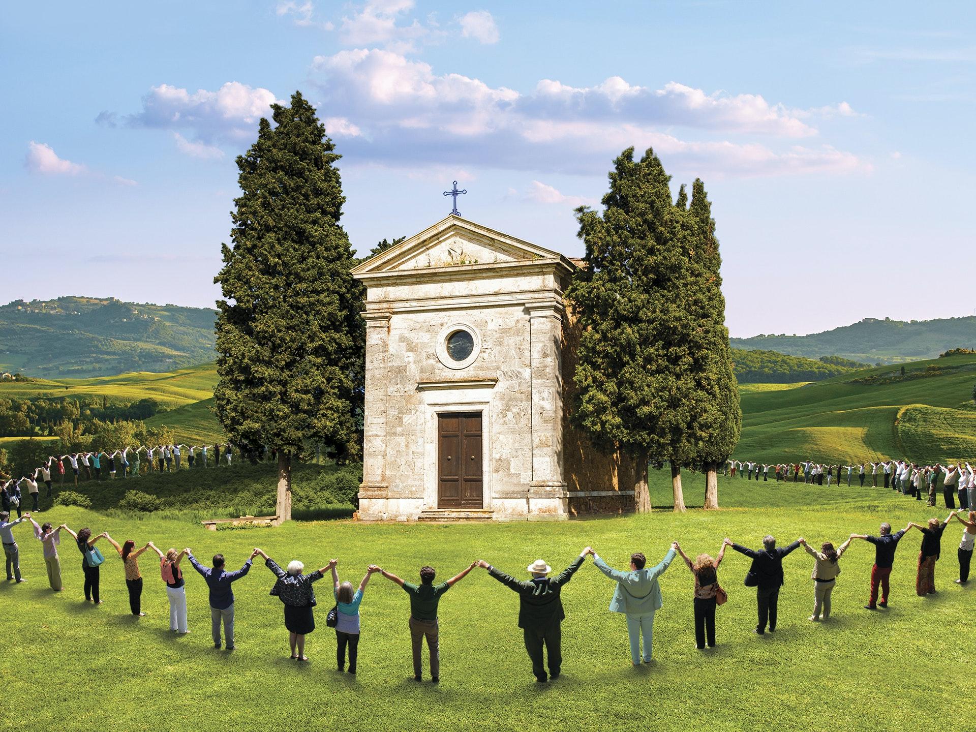 I luoghi del cuore al sud Italia: aggiornamento di fine estate