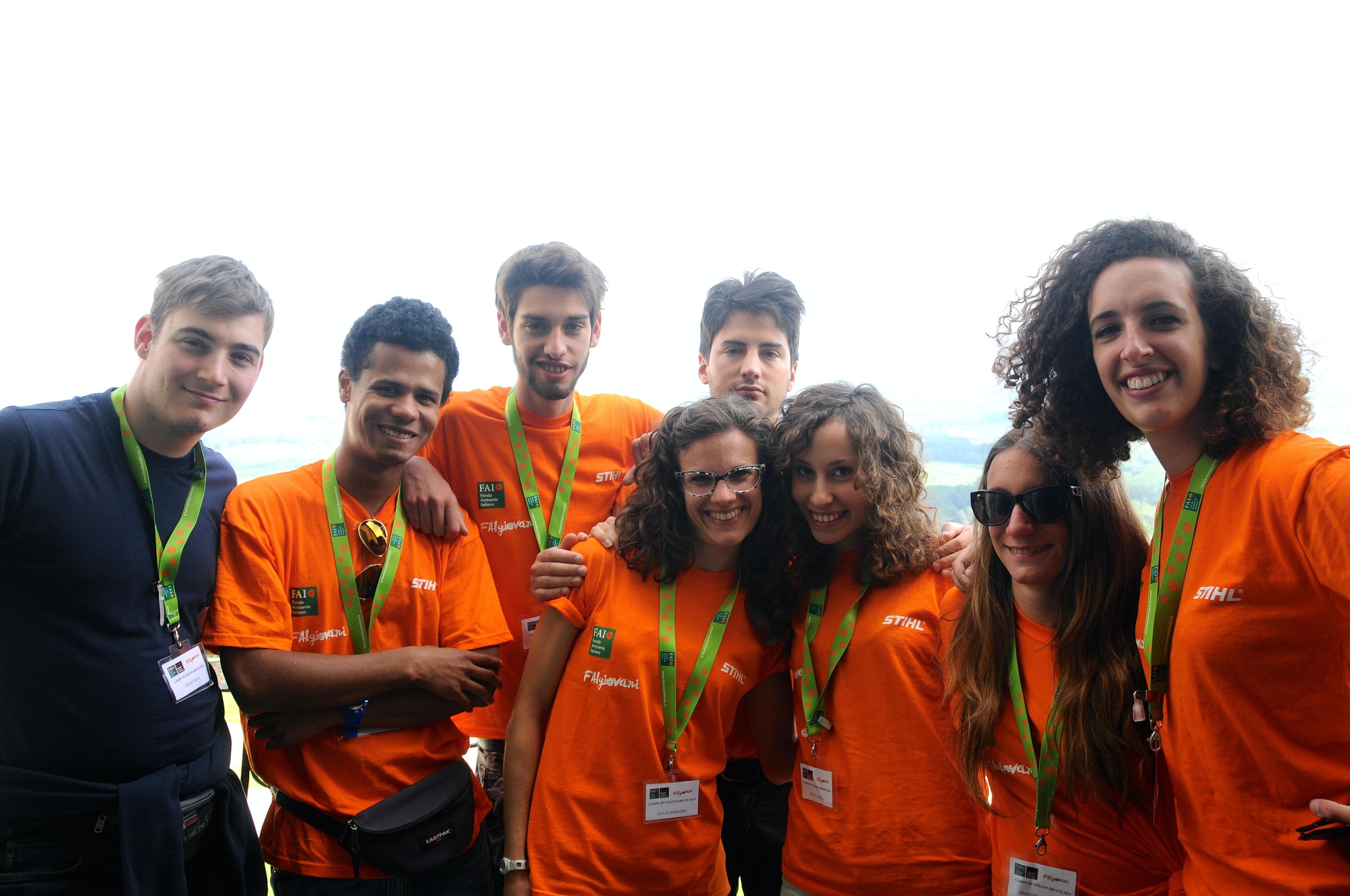 Tornano i FAI Summer Camp
