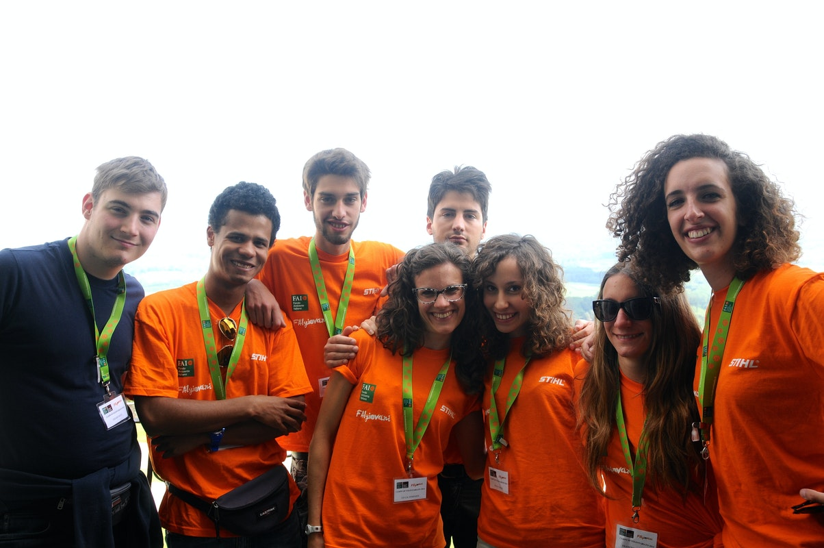 Tornano i FAI Summer Camp