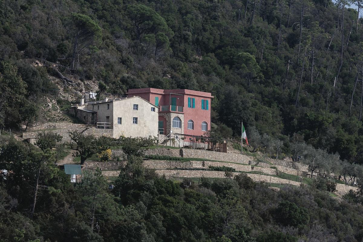 Ricerche archeologico-ambientali in Liguria