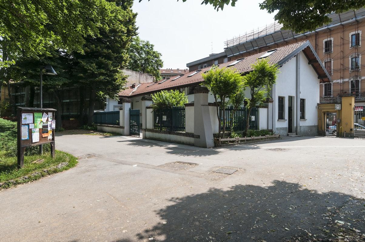 Un angolo della storia di Milano restituito alla comunità