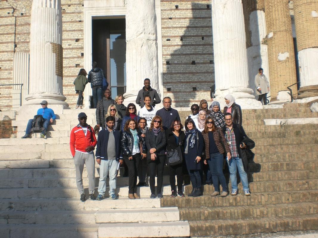 Brescia, al via un nuovo corso sulla storia e l'arte della città